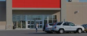 Target manufacturers rep